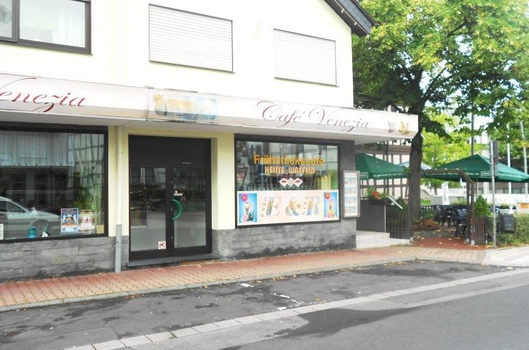 Cafe Venezia  Ef Bf Bdffnungszeiten