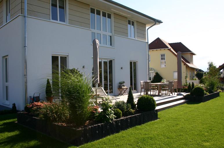 Studio für Gartendesign und Freiraumplanung Bruchköbel Hanau