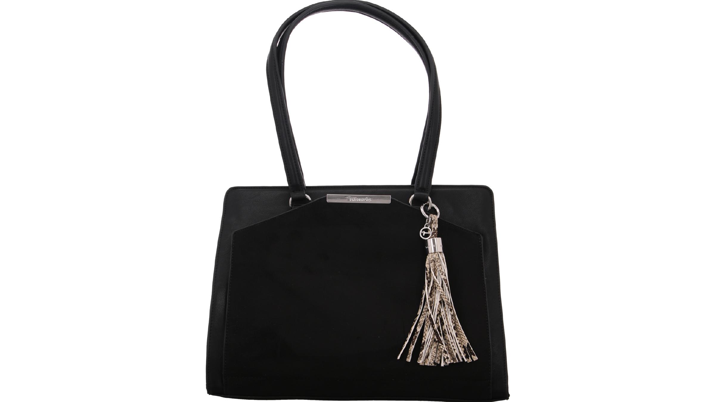 Tamaris bags Taschen MIRELA Shoulder bag Billo Schuhe Bruchköbel
